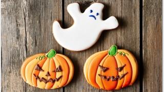 かぼちゃクッキーの簡単な作り方?サクサクにしたい?ミックス粉で?