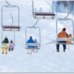 めいほうスキー場のゲレンデ情報は?アクセスは?宿泊は?