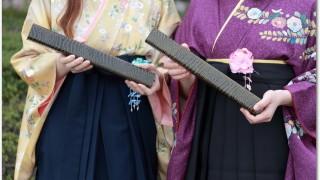 袴での髪型はアップにする?髪飾りは?卒業式のダウンスタイルは?