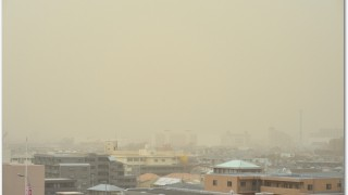PM2.5とは?どれくらい危険なの?対策方法は何があるの?
