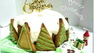クリスマスチーズケーキのレシピ!作り方とデコレーション画像あり!