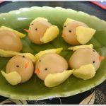 うずらの卵で可愛いレシピ!おせち手作りにおすすめの酉年料理