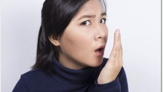 【悲報】口臭対策にミント系タブレットは意味なし?!本当の対策は意外なところにあった!