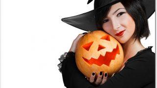 ハロウィンの仮装で女性に着てほしいコスチューム人気NO.1は?