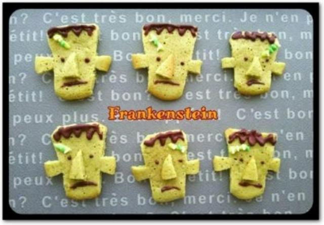 フランケンクッキー