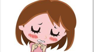 花粉症で顔が赤くなる原因は?顔が腫れるのはなぜ?発疹のせいなの?