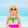 紫外線対策にサングラスは効果があるの?色の選び方と形について