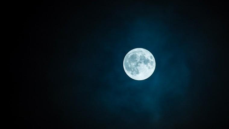 新月・満月カレンダー